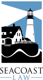 Seacoast Law Logo